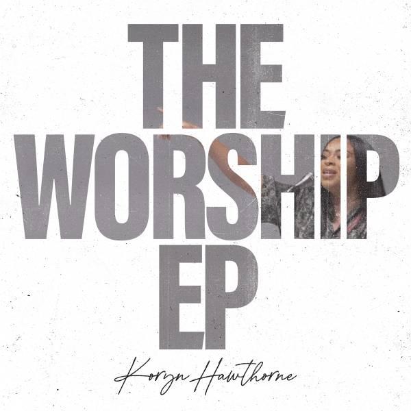 The Worship EP