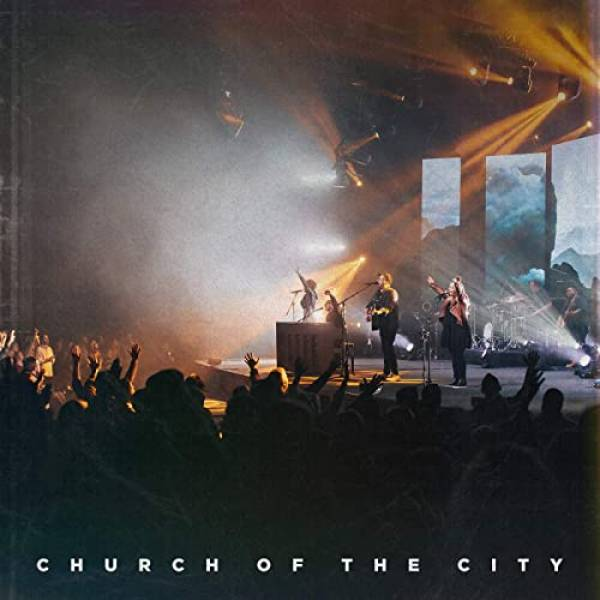 Church Of The City (Live)