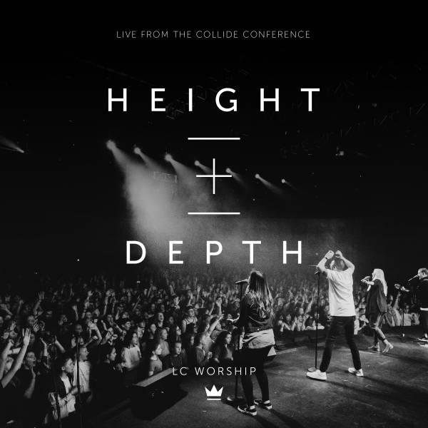 Height+Depth (Live)