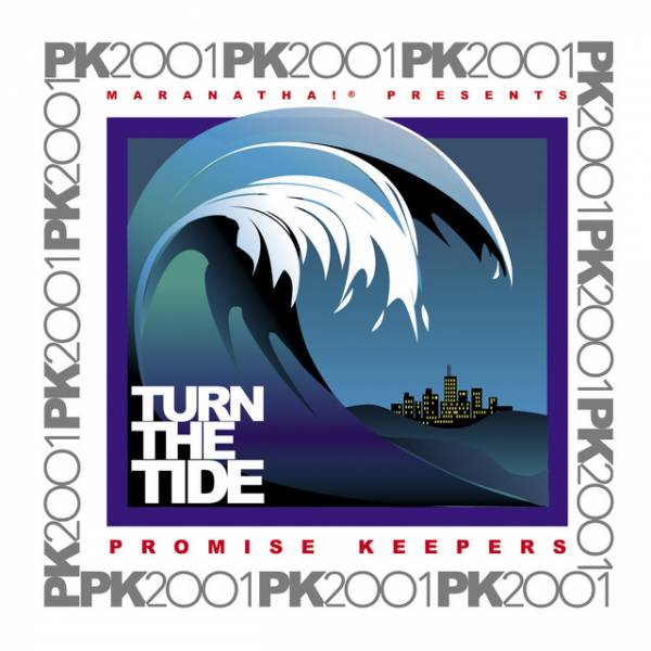 Promise Keepers: Turn The Tide