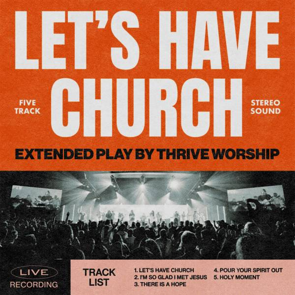 Let's Have Church
