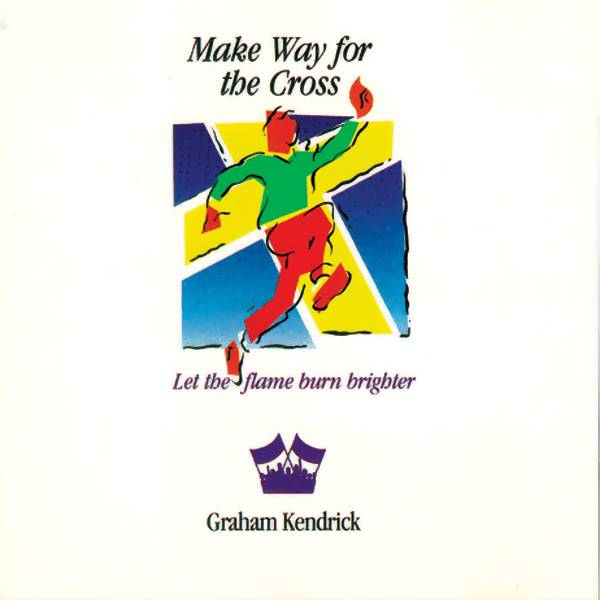 Make Way For The Cross