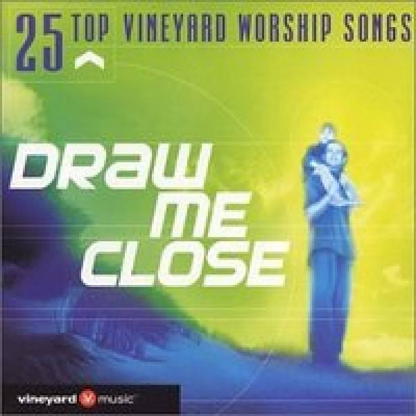 25 Top Vineyard Worship Songs