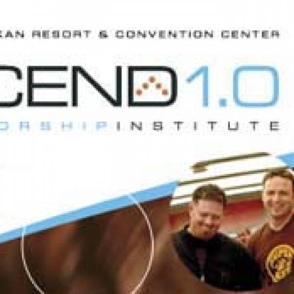 Transcend 1.0 (IWI 2007)