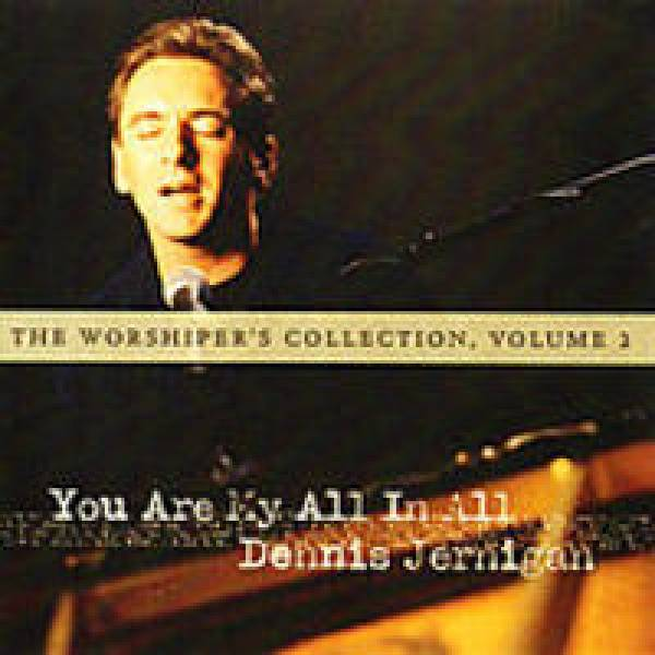 Worshipper's Collection (Vol. 2)