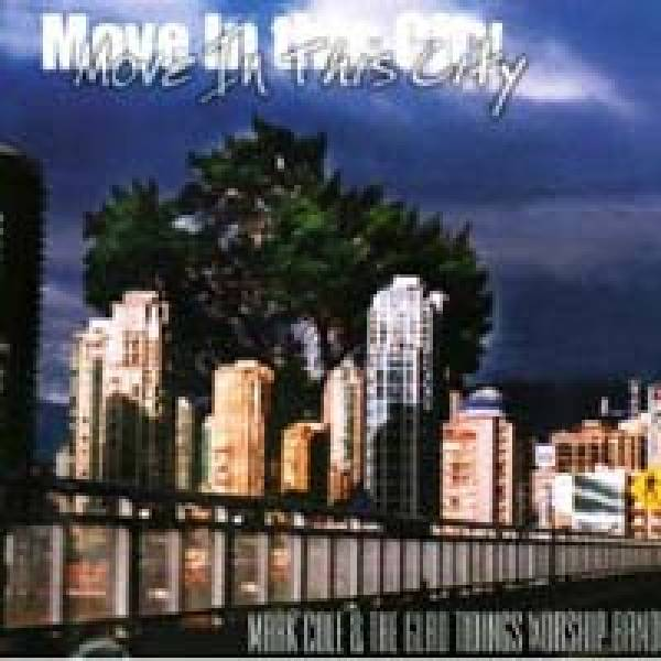Move In This City