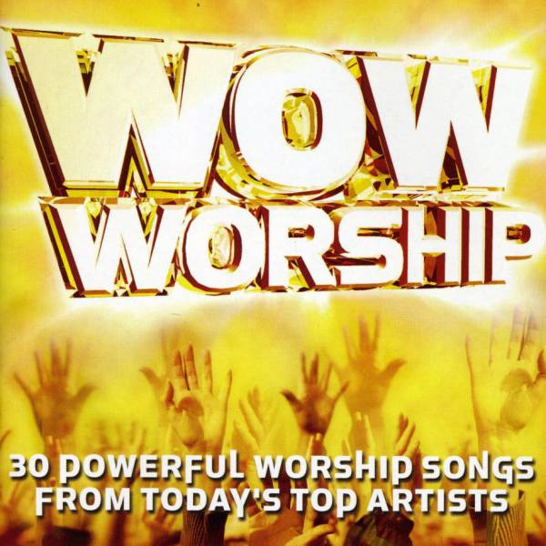 WOW Worship Yellow