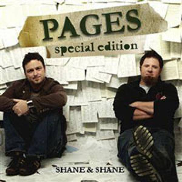 Pages (Special Edition)