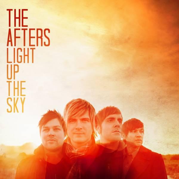 Light Up The Sky - EP