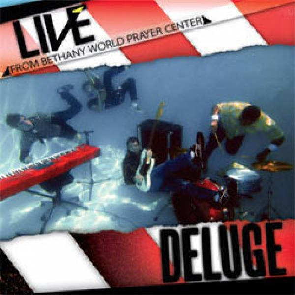 Deluge - Bethany Live