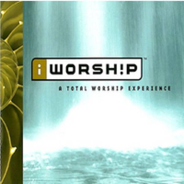 iWorship CD (Vol. 1)