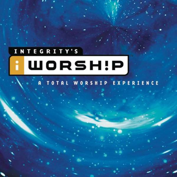 iWorship CD (Vol. 2)