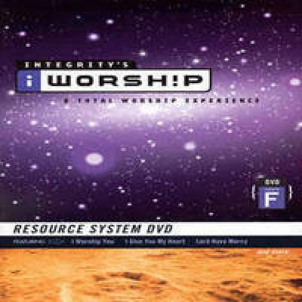 iWorship: DVD F