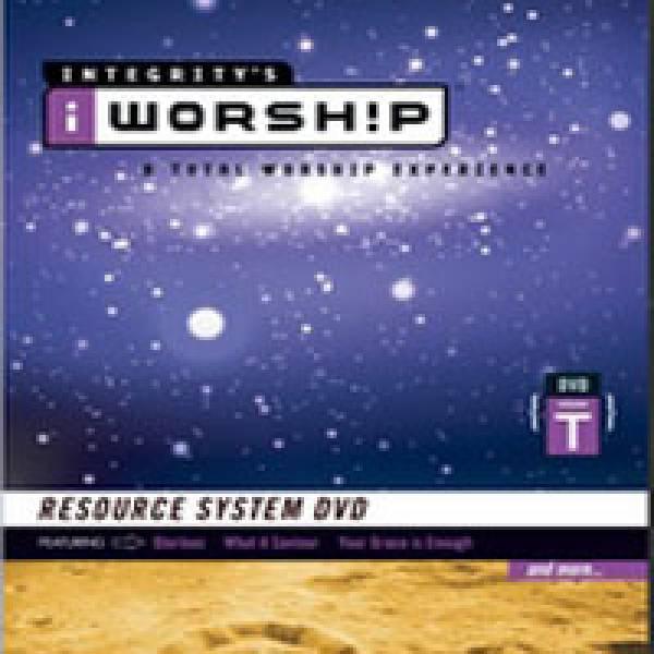 iWorship: DVD T