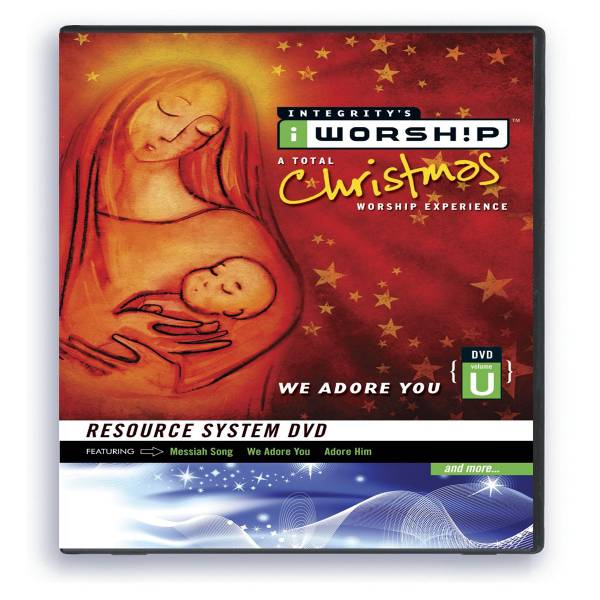 iWorship: The Essential Christmas Collection