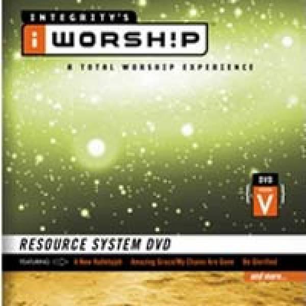 iWorship: DVD V