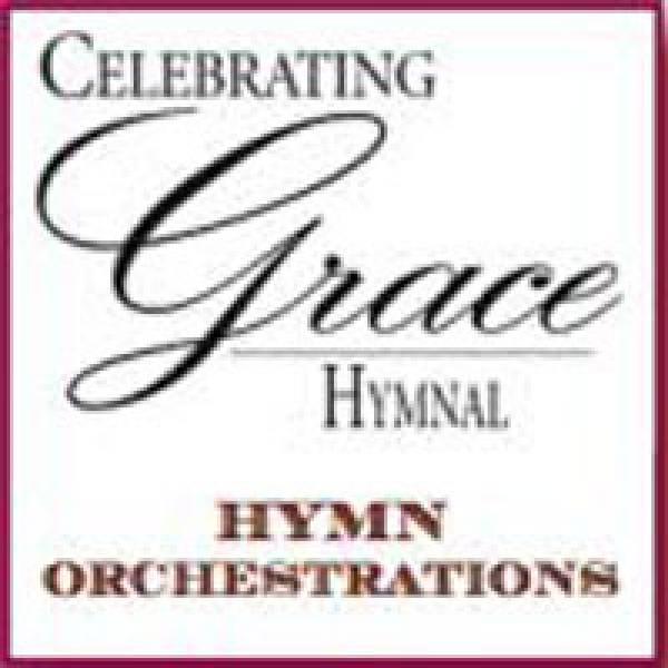 Celebrating Grace Hymnal