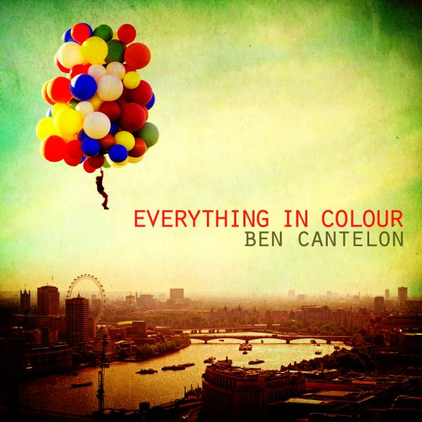 Everything In Color