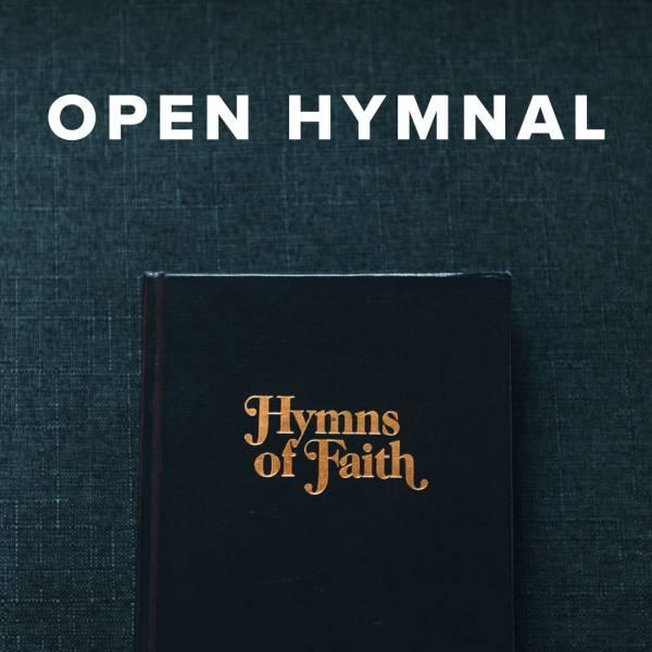 Open Hymnal
