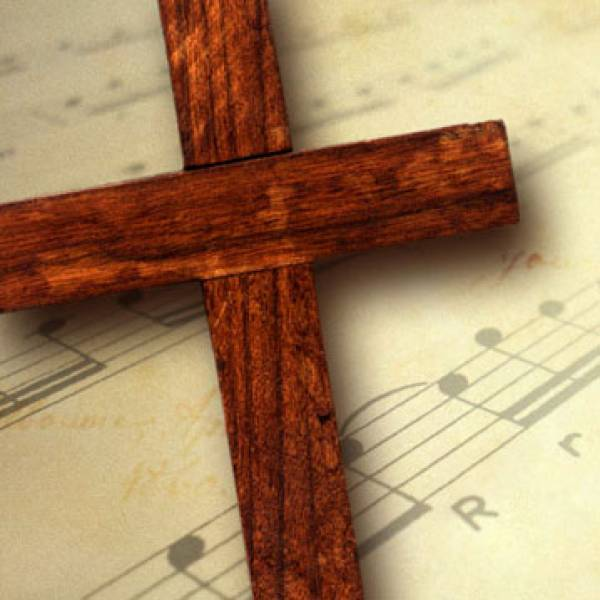 Songs For The Church Year Advent
