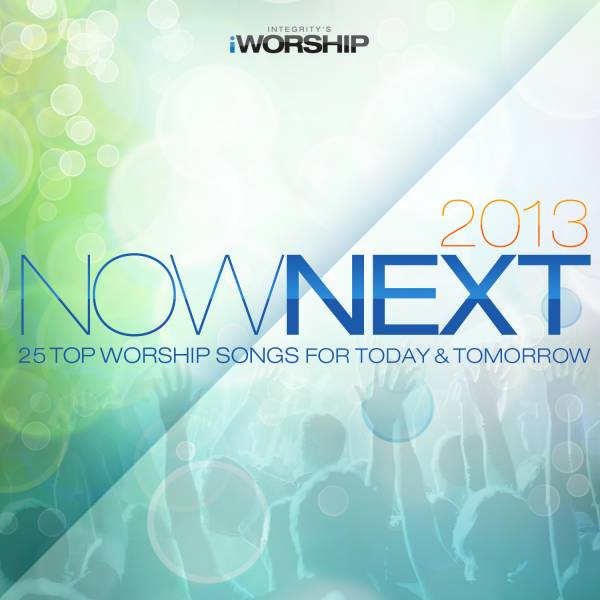 iWorship Now Next 2013