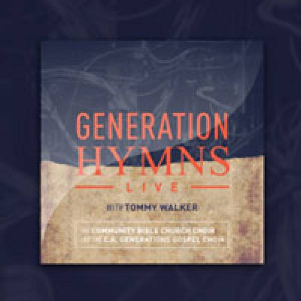 Generation Hymns Live