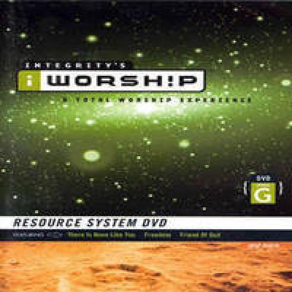iWorship: DVD G