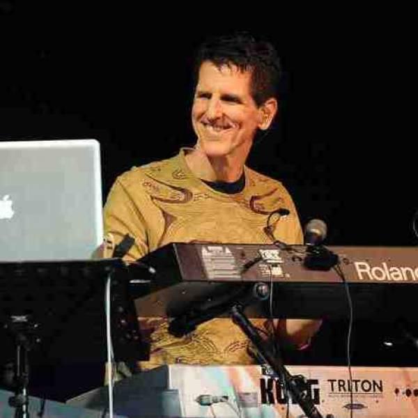 Tom Brooks Workshops