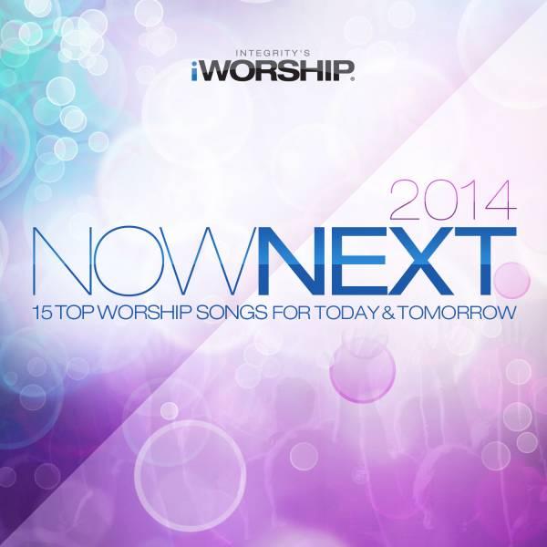 iWorship Now/Next 2014