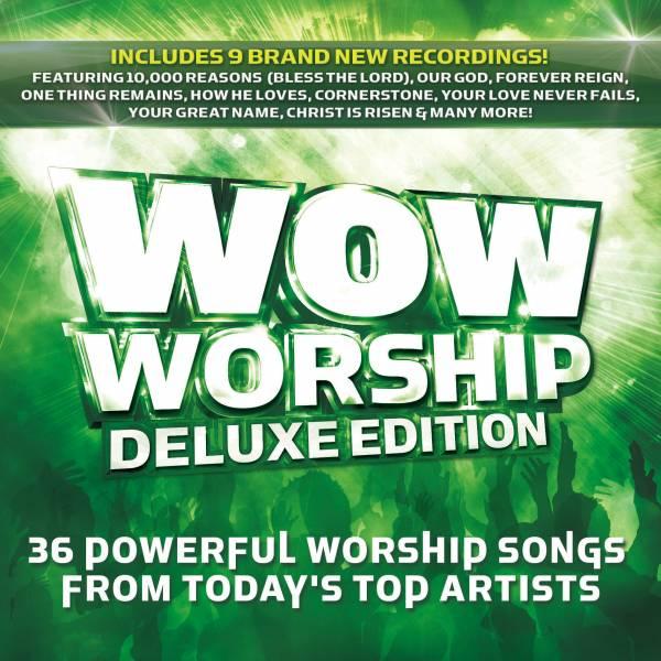 WOW Worship Lime