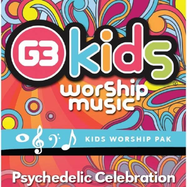 Psychedelic Celebration