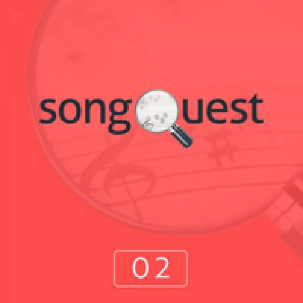 SongQuest 02 - Winter 2015