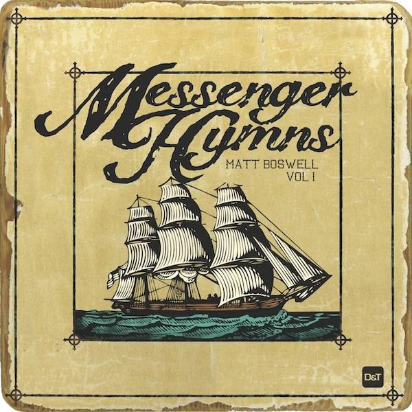 Messenger Hymns (Vol 1)