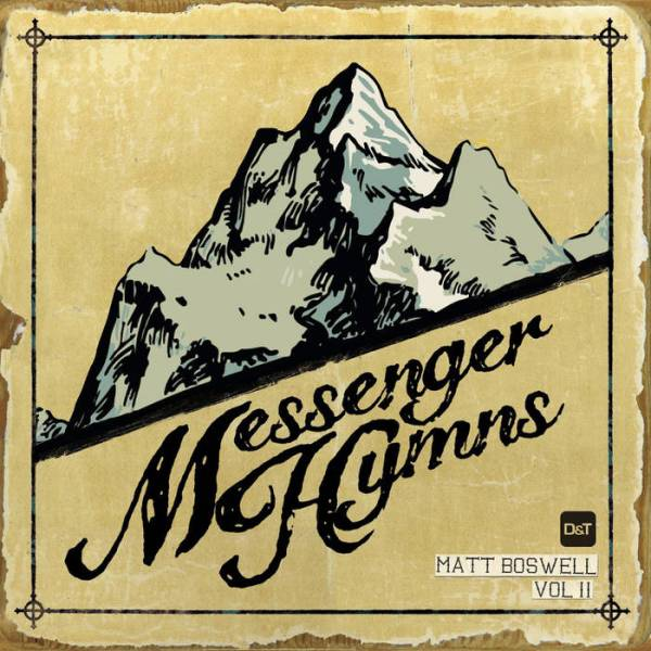 Messenger Hymns (Vol 2)