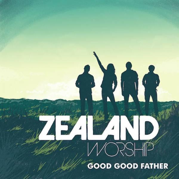Zealand Worship - The EP