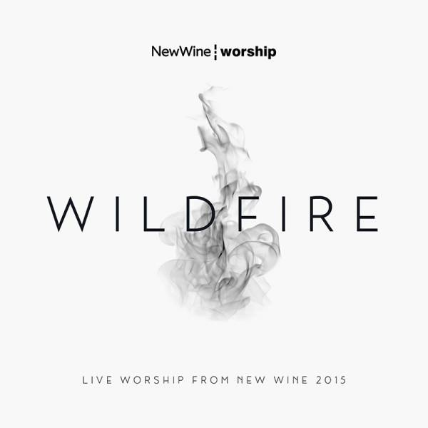 Wildfire (Live Worship from New Wine 2015)