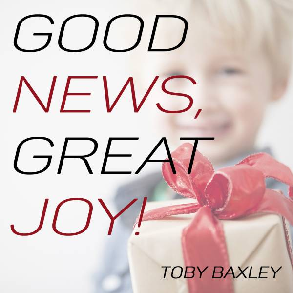 Good News Great Joy