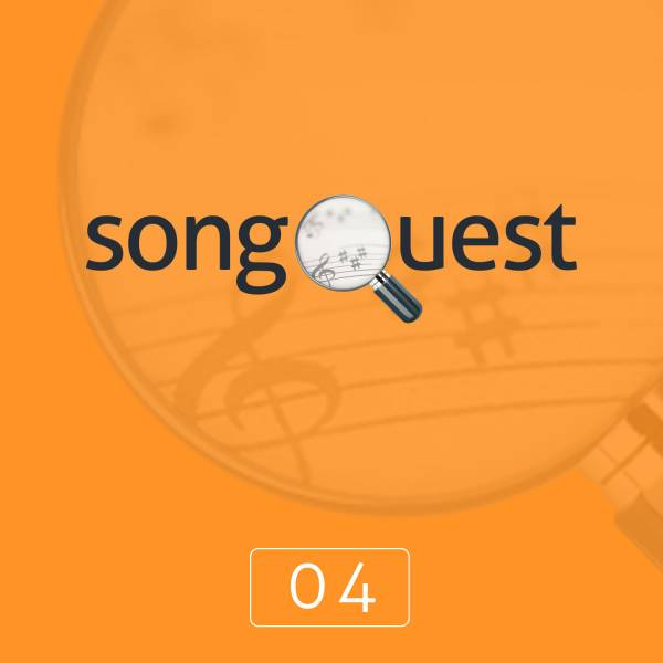 SongQuest 04 - Spring 2016