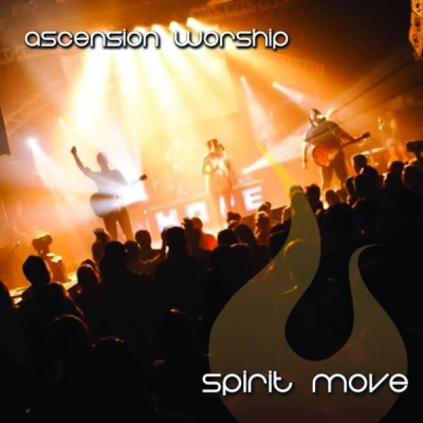 Spirit Move