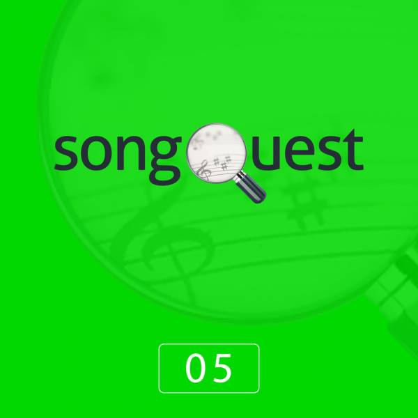 SongQuest 05 - Fall 2016