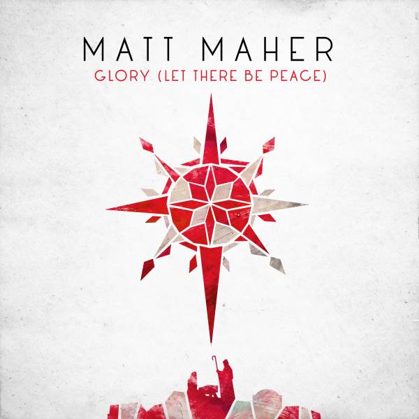 Glory (Let There Be Peace)