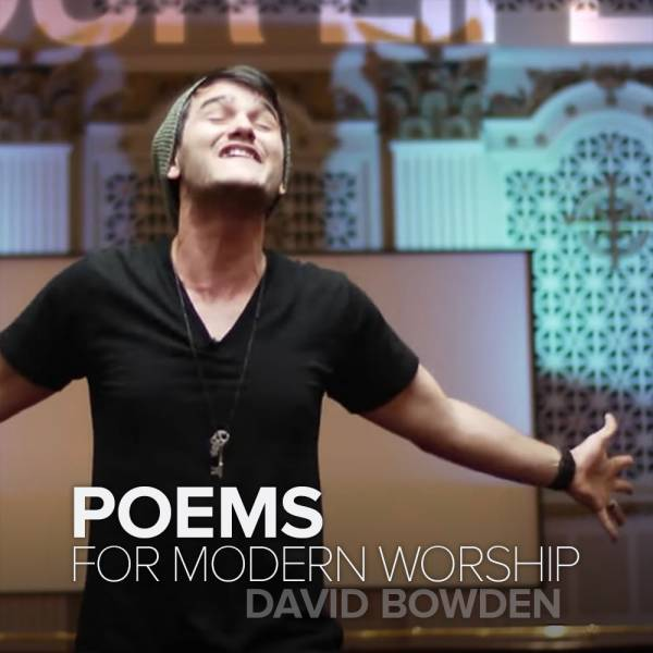 Poems for Modern Worship