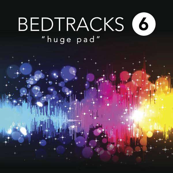 Bed Tracks 6: Huge Pad