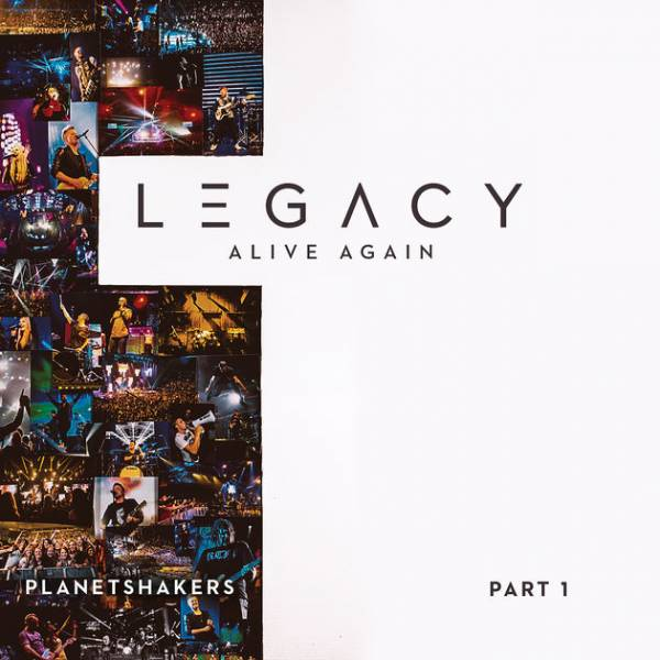 Legacy - Part 1: Alive Again