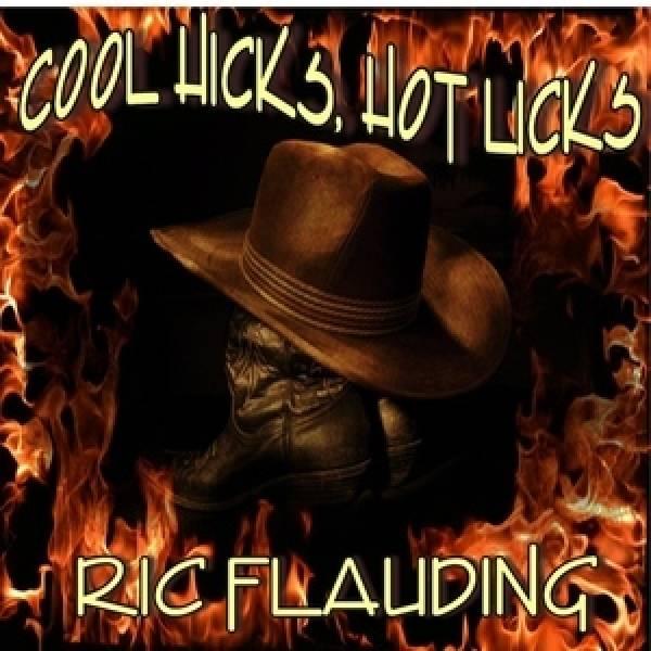 Cool Hicks Hot Licks