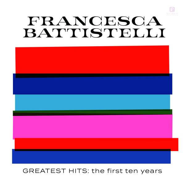 Greatest Hits: The First 10 Years