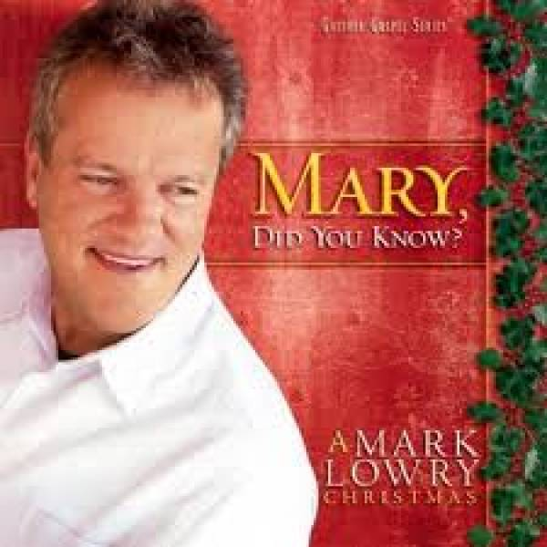 A Mark Lowry Christmas