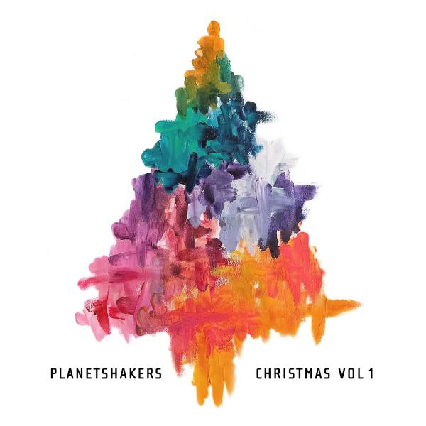 Planetshakers Christmas Volume 1