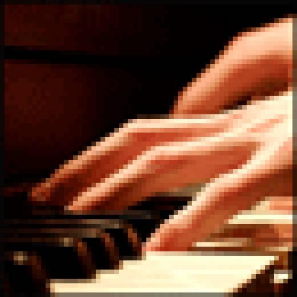 Hymn Interludes For Piano