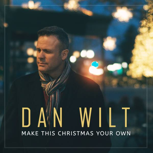 Make This Christmas Your Own